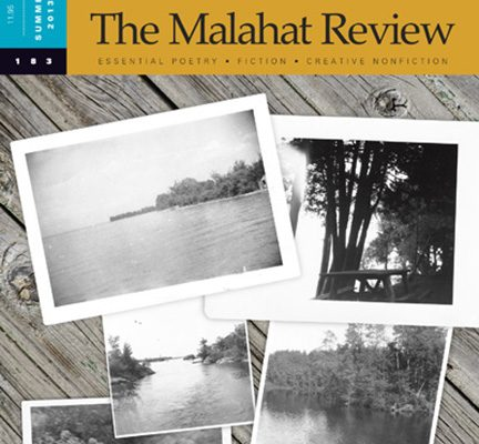 The Malahat Review Contest