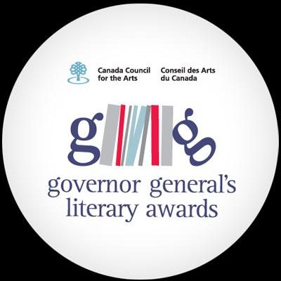 2014 Governor General's Literary Awards
